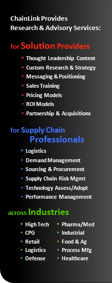 ChainLink Services